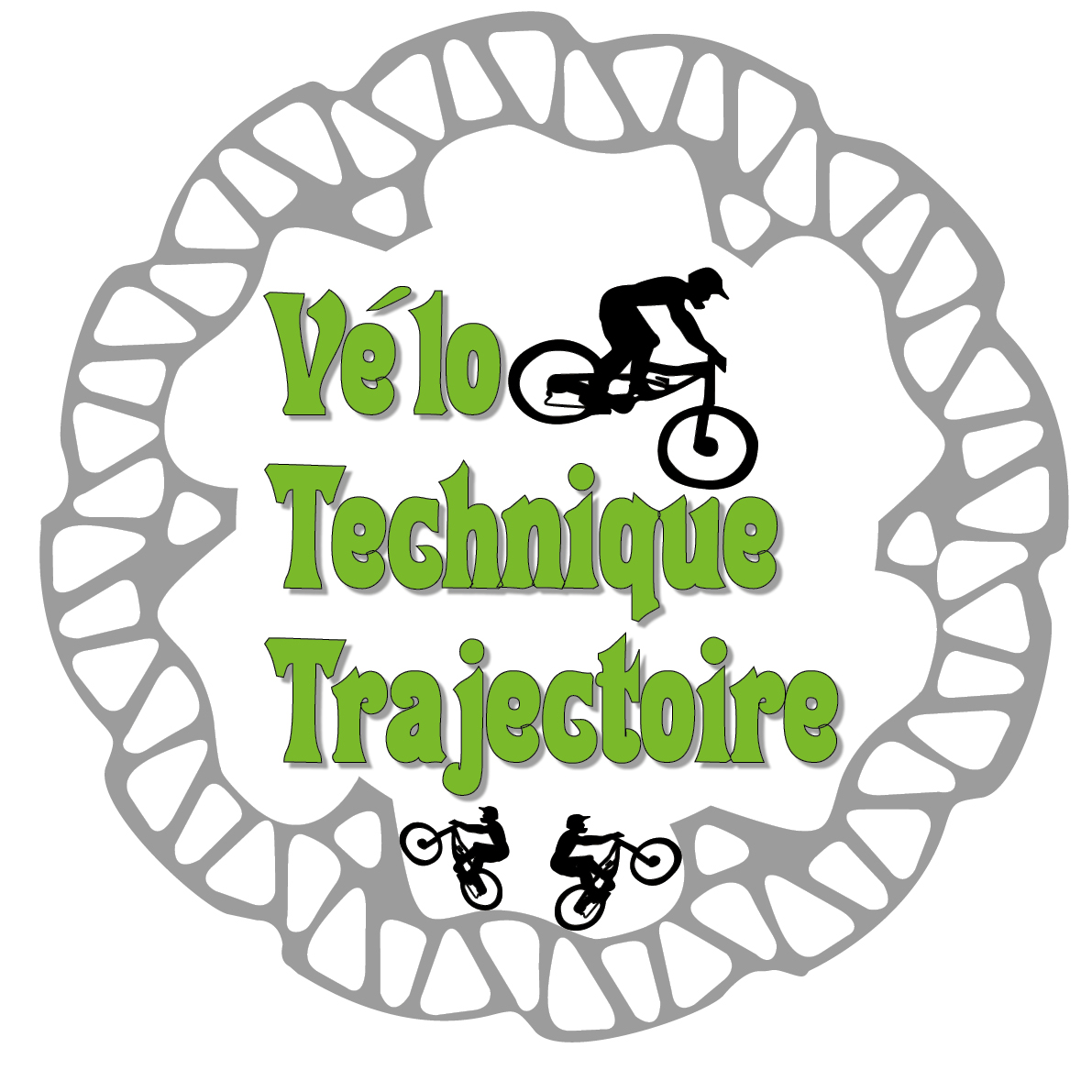 Velo, Technique et Trajectoire